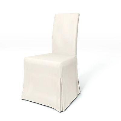 Housses de rechange pour chaises ikea bemz - Lot housse de chaise ...