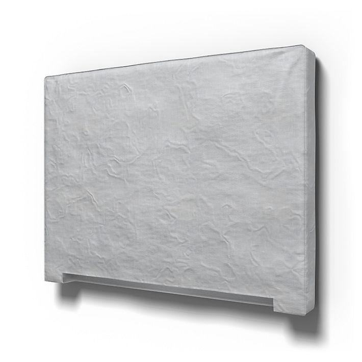 abelv r headboard cover 120cm loose fit urban bemz. Black Bedroom Furniture Sets. Home Design Ideas