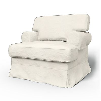replacement ikea armchair covers easy chair covers bemz. Black Bedroom Furniture Sets. Home Design Ideas