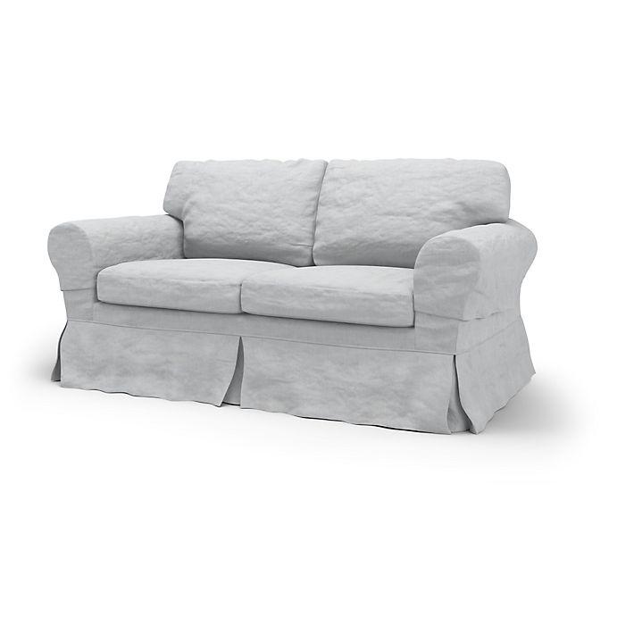 ektorp housse de canap 2 places loose fit country bemz. Black Bedroom Furniture Sets. Home Design Ideas