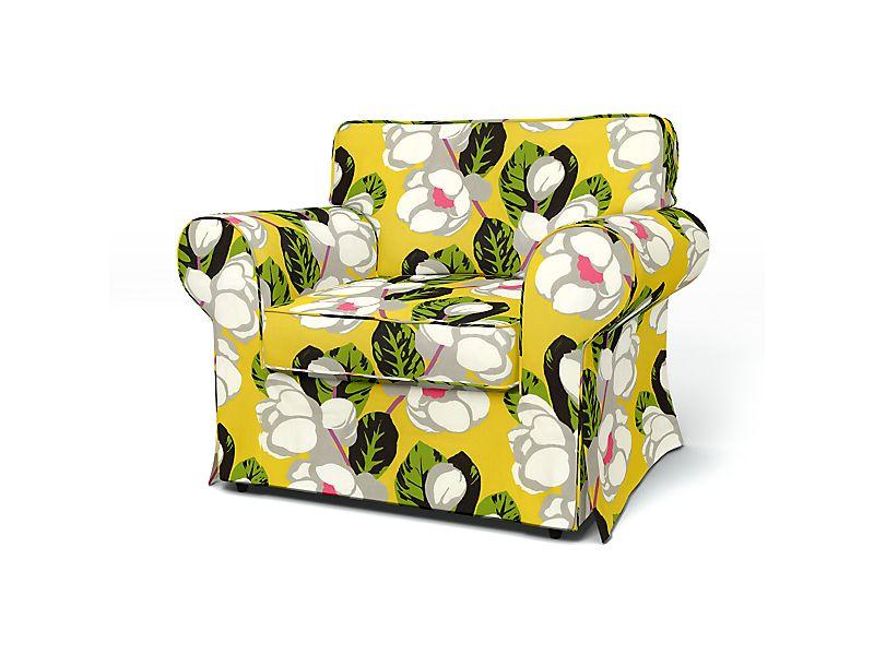 Sesselbezug in DG1302 - Lemongrass