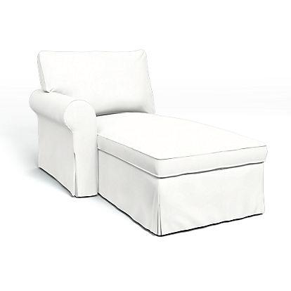 ektorp bezug f r r camiere mit armlehne links sofabez ge. Black Bedroom Furniture Sets. Home Design Ideas