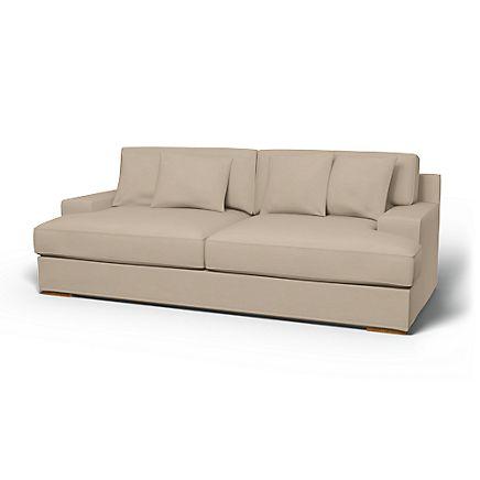g teborg 3 seater sofa cover basiq housses de canap s bemz