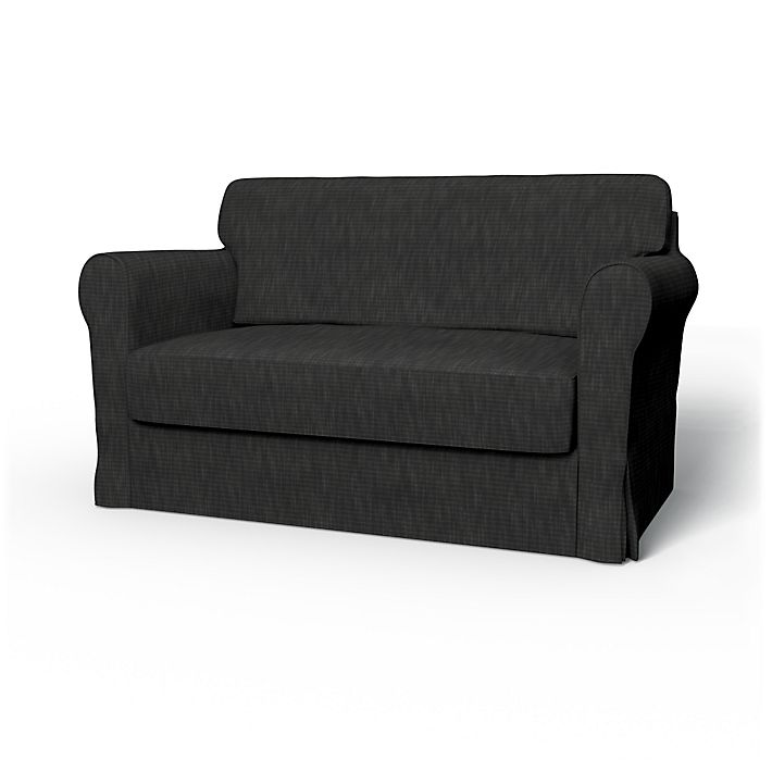 Hagalund housse de canap convertible 2 places bemz for Housses de canape ikea