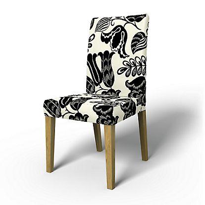 henriksdal stuhlbezug stuhlbez ge bemz. Black Bedroom Furniture Sets. Home Design Ideas