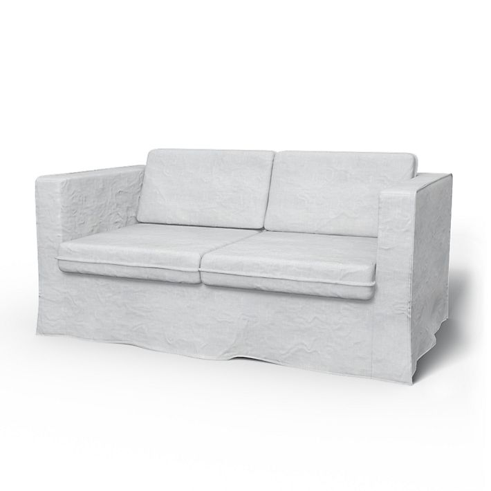 Karlanda Sofa Covers: Karlanda, 2 Seater Sofa Cover Loose Fit Urban