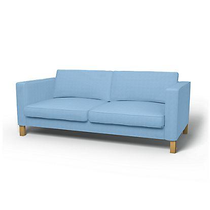 karlstad 3 seater sofa cover sofa covers bemz
