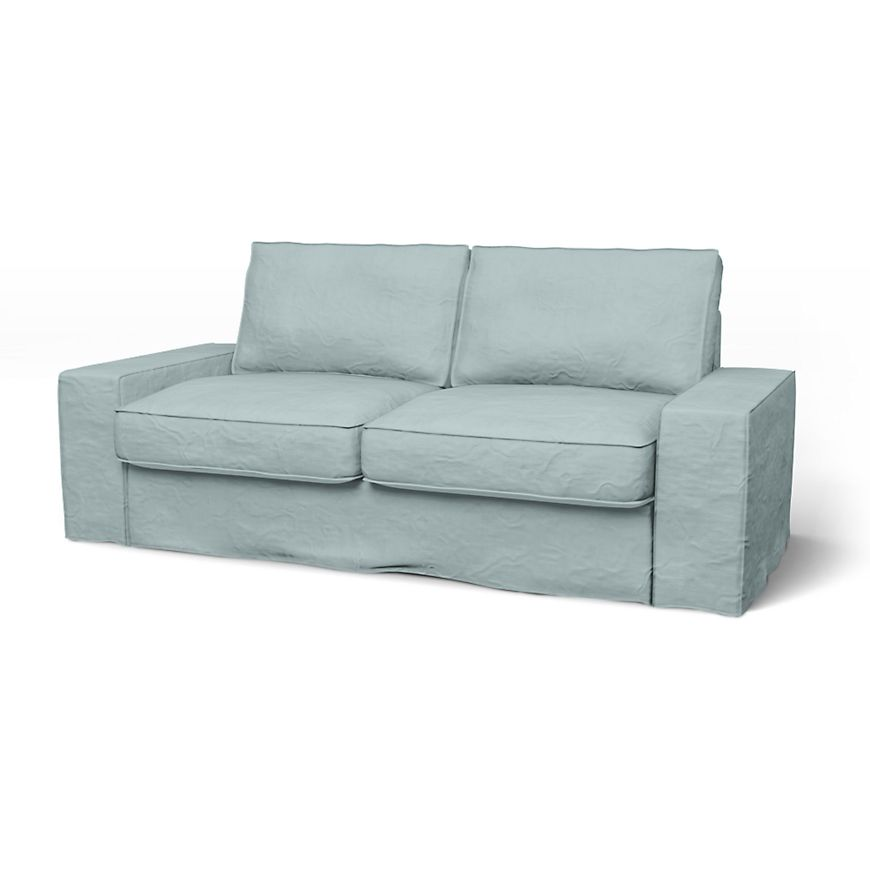 kivik sofabez ge 2er loose fit urban bemz. Black Bedroom Furniture Sets. Home Design Ideas
