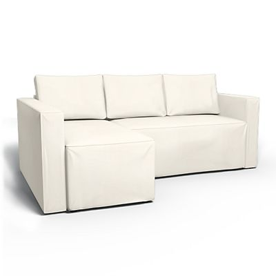 Sofa Covers For Discontinued Ikea Manstad Sofa Beds Bemz