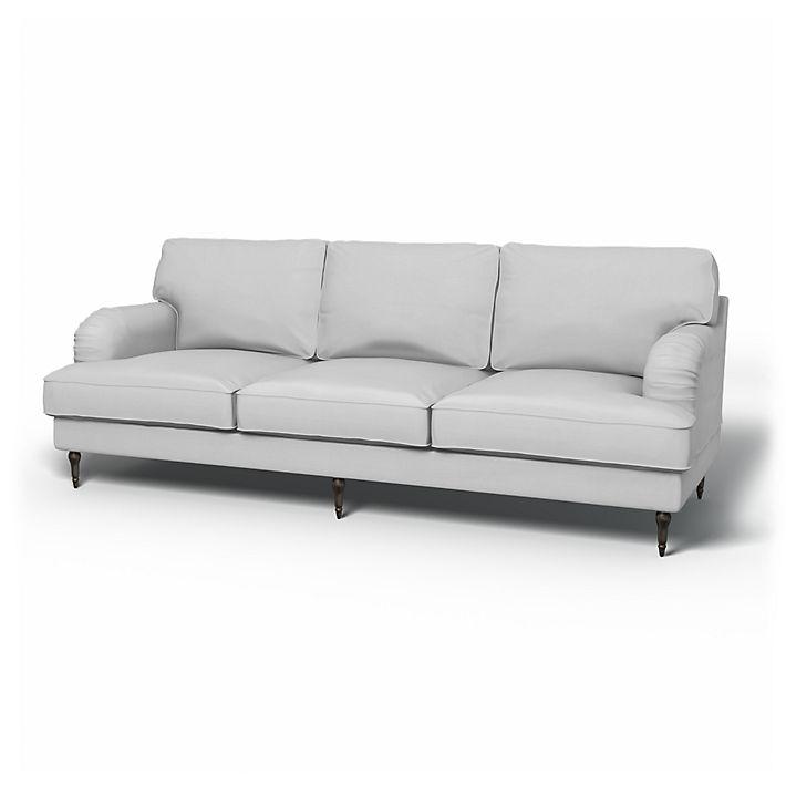 stocksund 3 5er sofabezug bemz. Black Bedroom Furniture Sets. Home Design Ideas