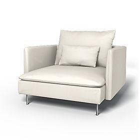 Ikea s derhamn series bemz for Chaise urban ikea