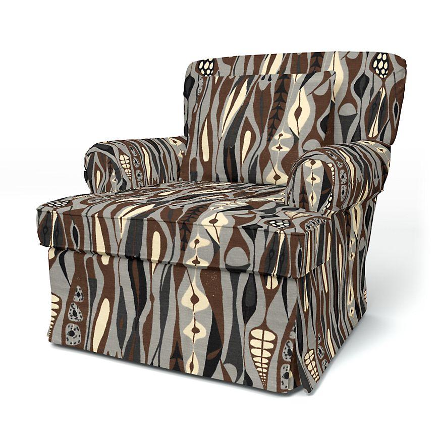 stockholm altes modell sesselbez ge regular fit. Black Bedroom Furniture Sets. Home Design Ideas