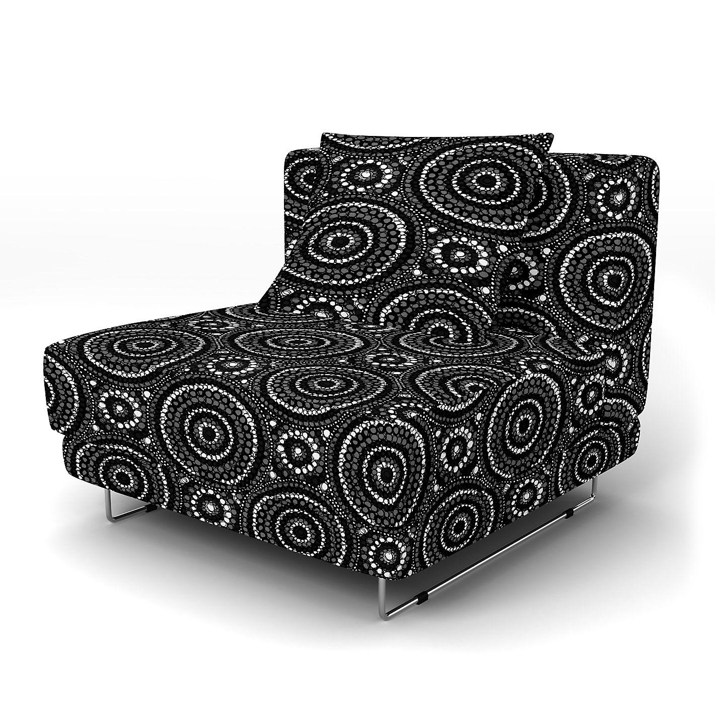 tyl sand sesselbez ge regular fit bemz. Black Bedroom Furniture Sets. Home Design Ideas