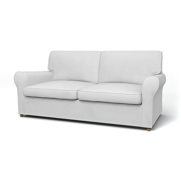 Swell Ikea Ektorp 3 Seat Sofa Bed Cover From Soferia 50 Off Ikea Customarchery Wood Chair Design Ideas Customarcherynet