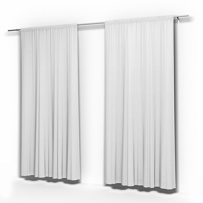 Pair Of Curtains Panels