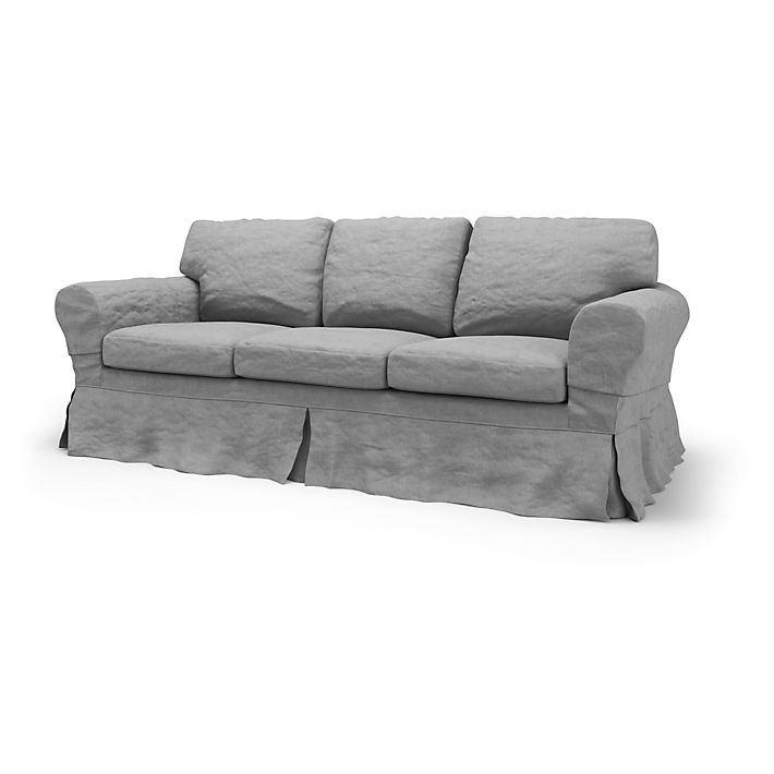 Rp Sofa Covers 3 Seater Bed Loose Fit Country Using The Fabric