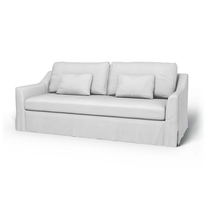 Färlöv, 3er Sofabezug - Bemz
