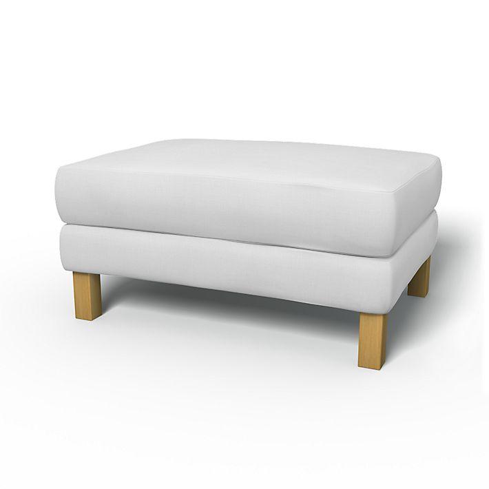 karlstad housse de repose pieds bemz. Black Bedroom Furniture Sets. Home Design Ideas