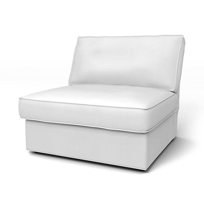 kivik 1 seater cover bemz. Black Bedroom Furniture Sets. Home Design Ideas