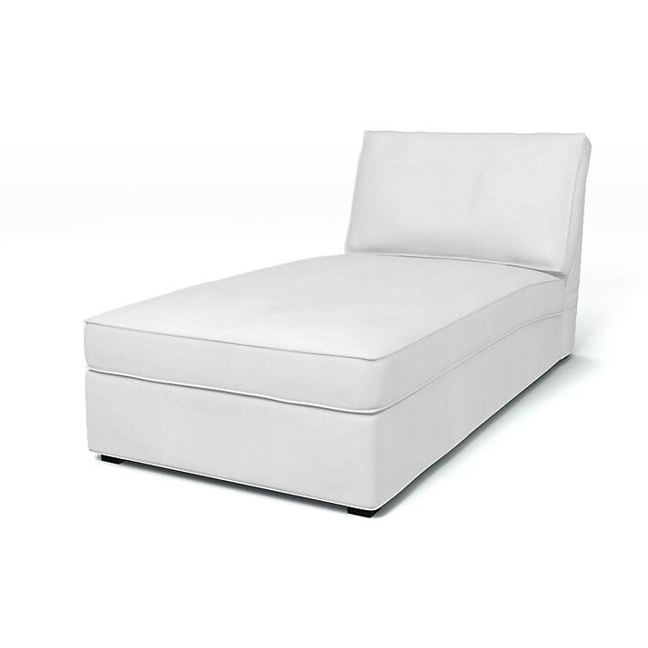 Kivik chaise longue cover bemz for Kivik 3 plazas chaise longue