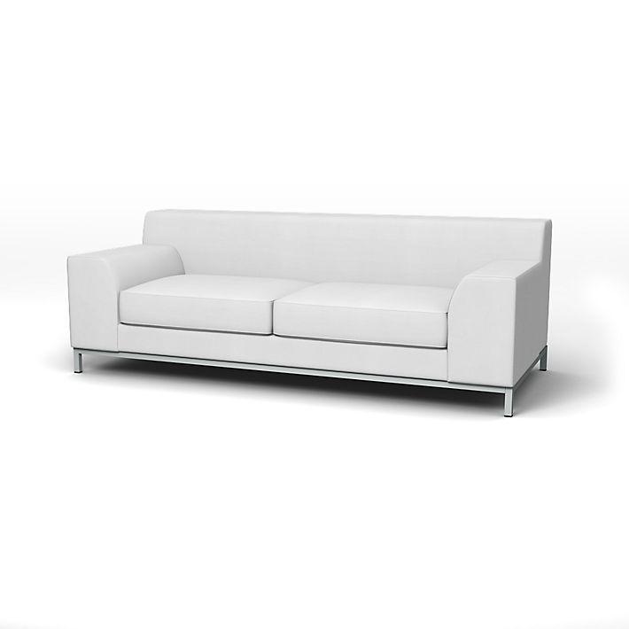 kramfors 3er sofabezug bemz. Black Bedroom Furniture Sets. Home Design Ideas