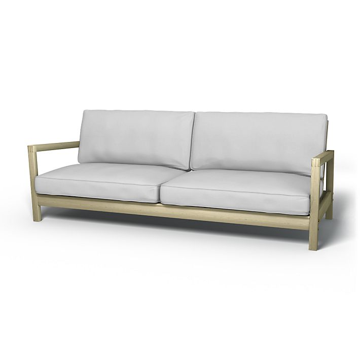 Lillberg Sofa Bed Cover Bemz