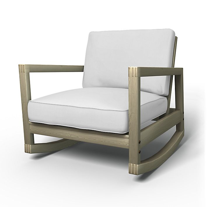 lillberg rocking chair cover bemz