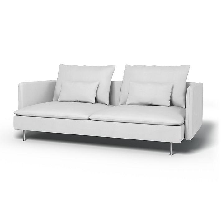 söderhamn, 3 seater sofa cover - bemz