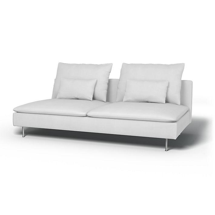 s derhamn 3 seat section sofa cover bemz. Black Bedroom Furniture Sets. Home Design Ideas