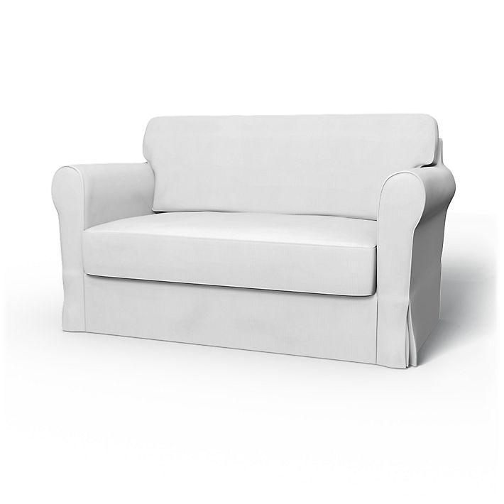 hagalund housse de canap convertible 2 places bemz. Black Bedroom Furniture Sets. Home Design Ideas