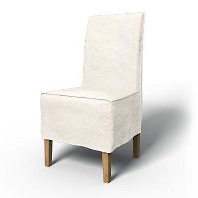 Housses de rechange pour chaises ikea bemz - Ikea housse de chaise ...