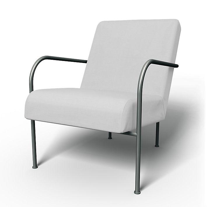 ikea ps sesselbezug bemz. Black Bedroom Furniture Sets. Home Design Ideas