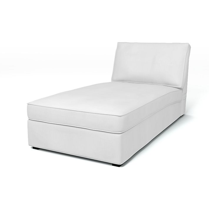 Kivik chaise longue cover bemz for Chaise longue cover