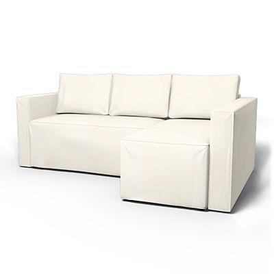 Ikea manstad sofa cover rise of the manstad clones friheten moheda lugnvik thesofa - Discontinued ikea beds ...