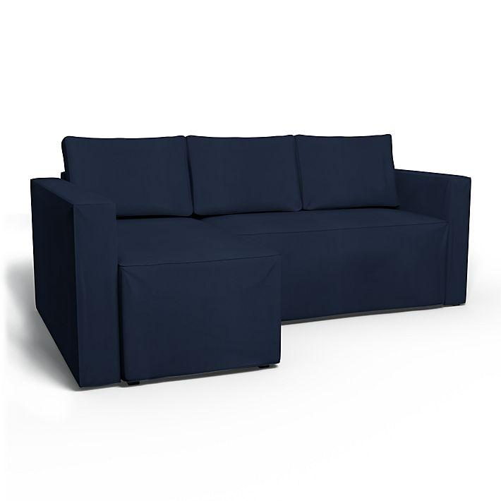m nstad convertible d 39 angle avec rangement gauche bemz. Black Bedroom Furniture Sets. Home Design Ideas