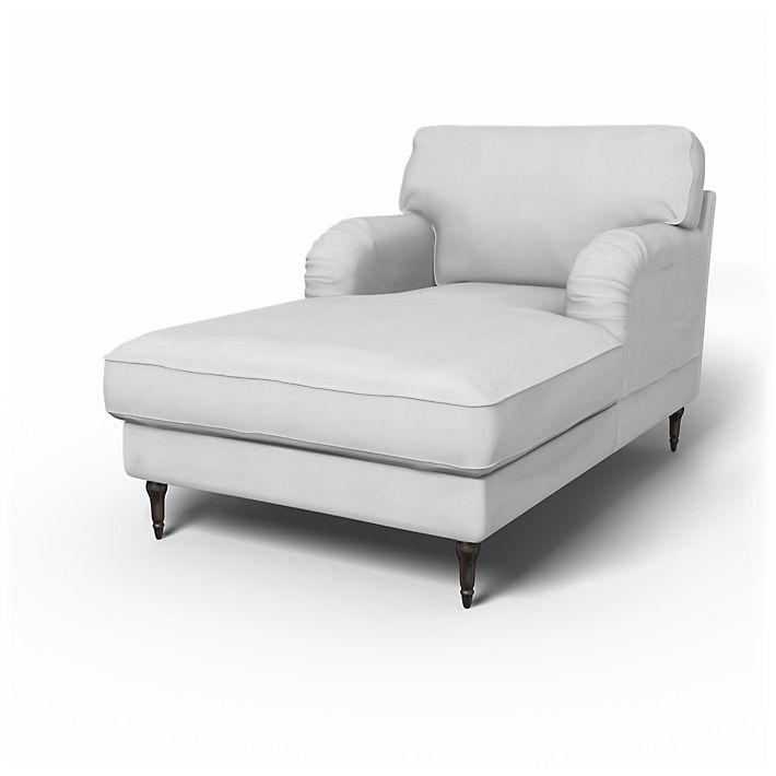 recamiere ikea stocksund. Black Bedroom Furniture Sets. Home Design Ideas
