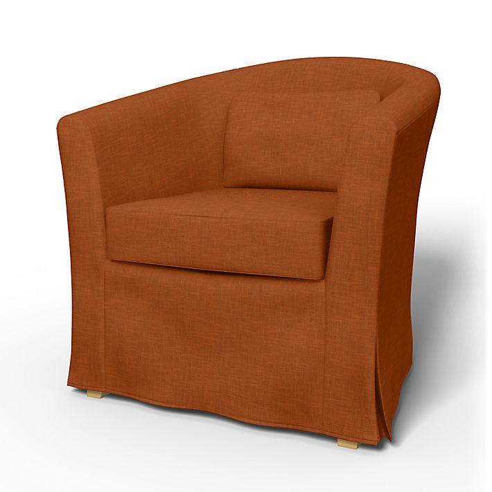 tullsta sesselbezug bemz. Black Bedroom Furniture Sets. Home Design Ideas